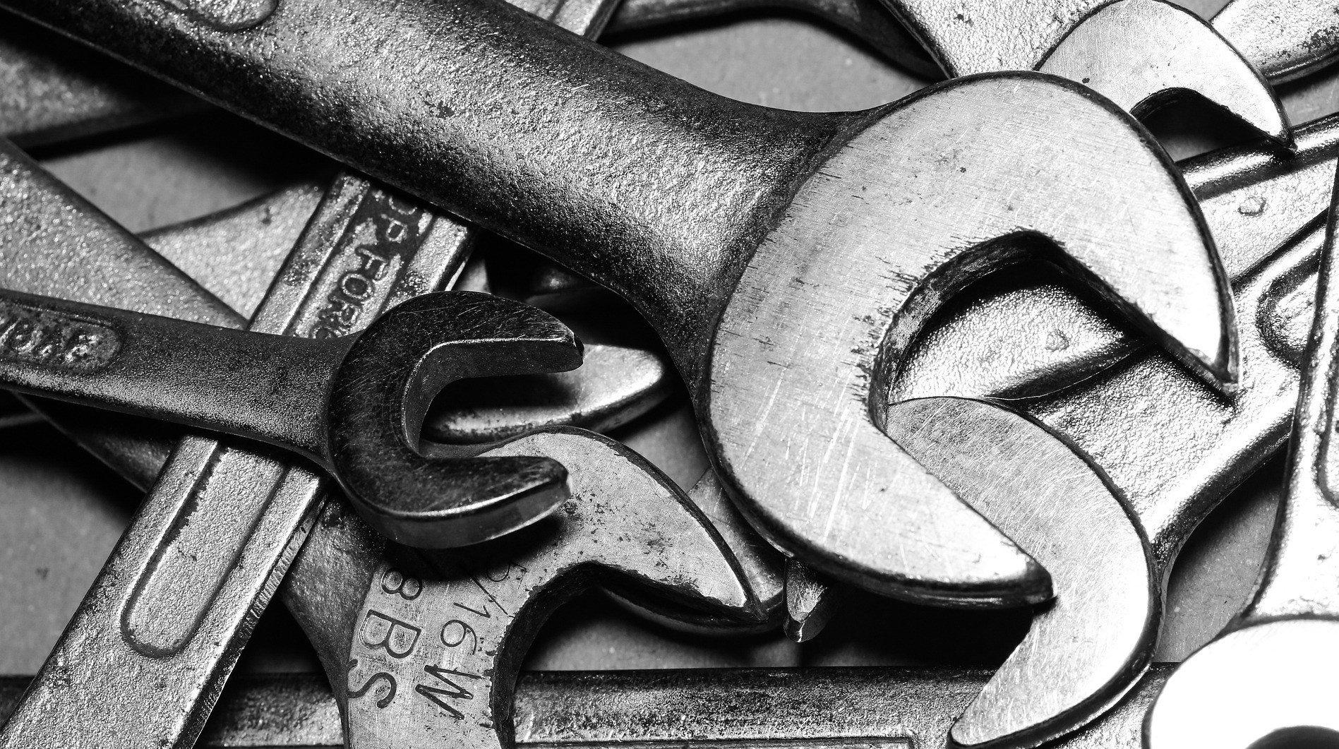 Verktoy tools