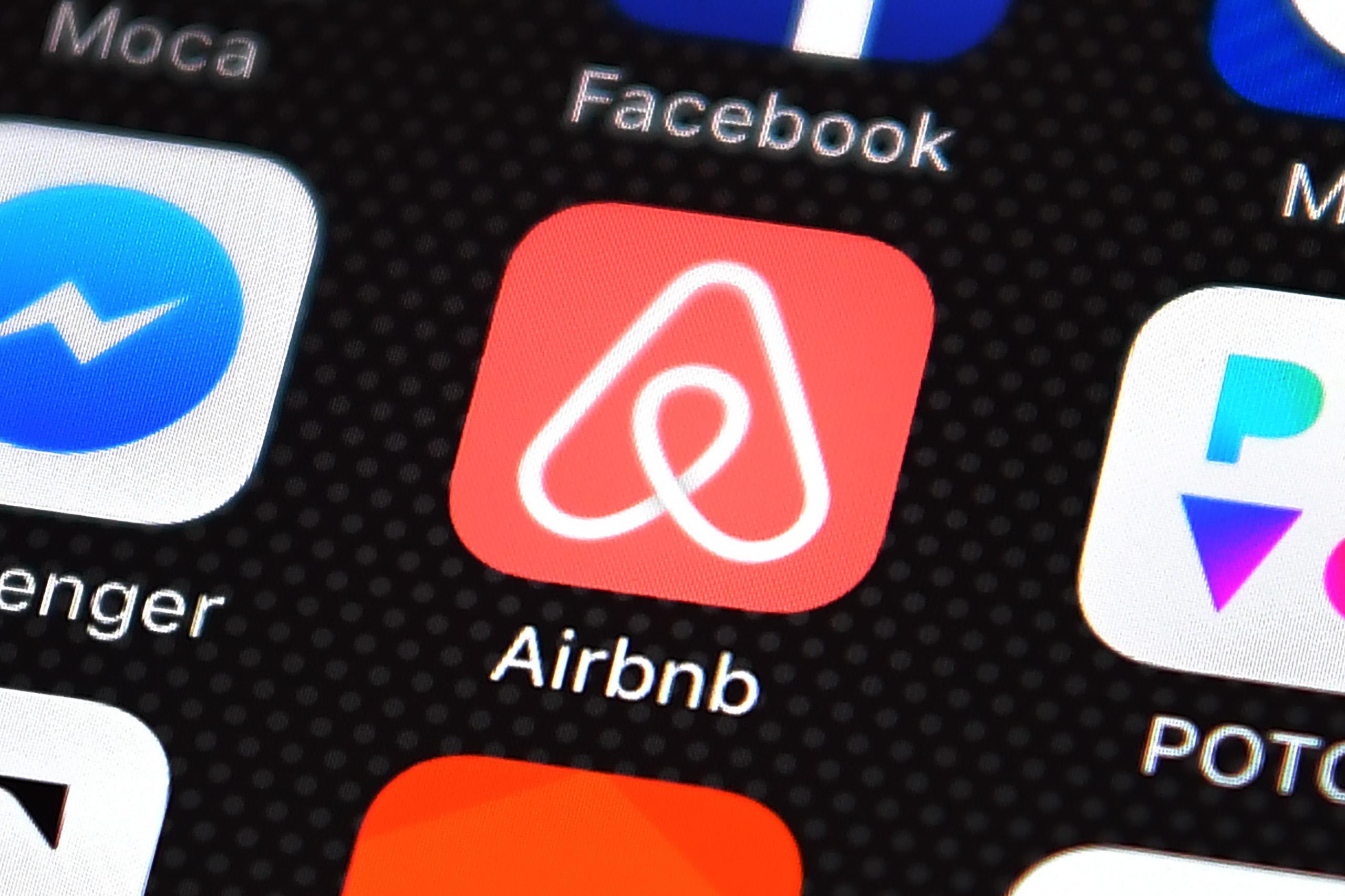 Airbnb tax II