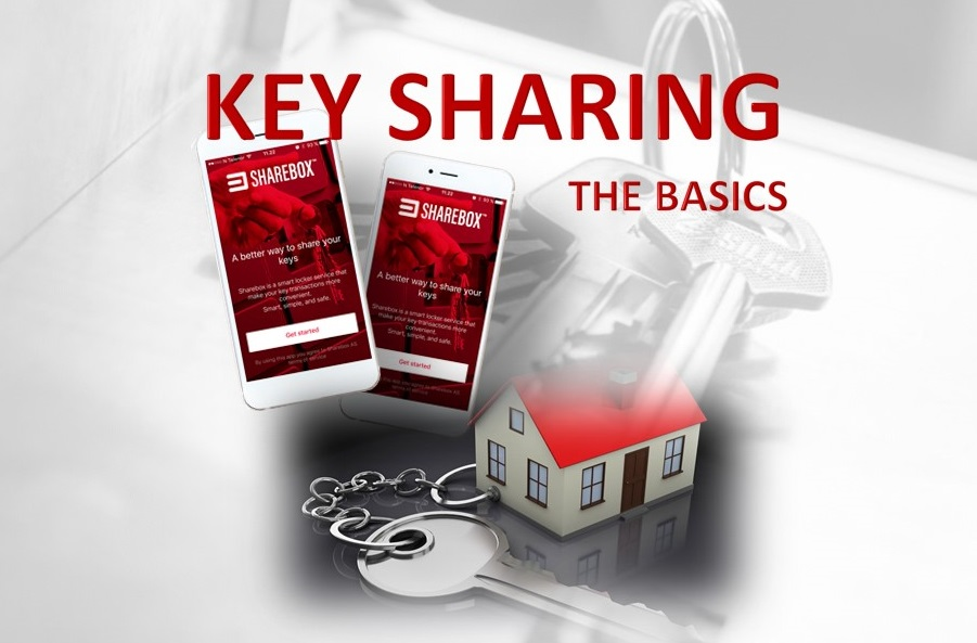 Key Sharing The Basics cut-1
