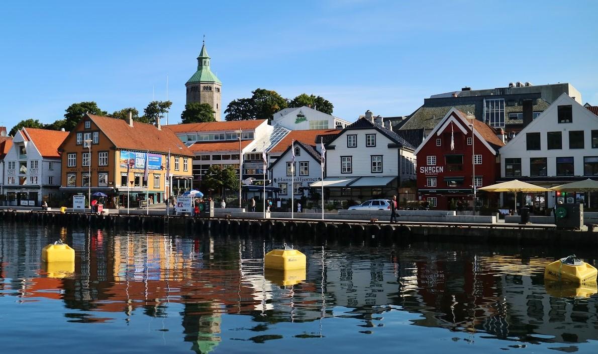 Stavanger centrum-2